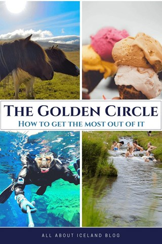 Golden Circle : How to get the most of it