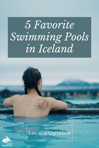 5 Favorite Swimming Pools In Iceland