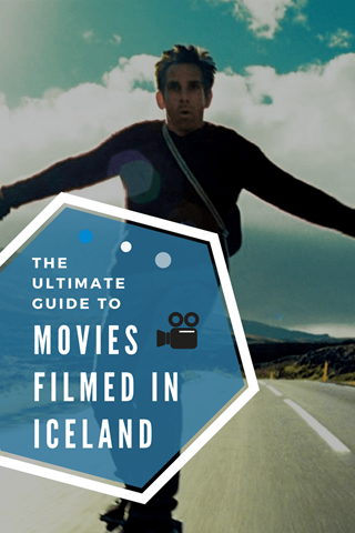 The Ultimate Guide to Movies Filmed in Iceland